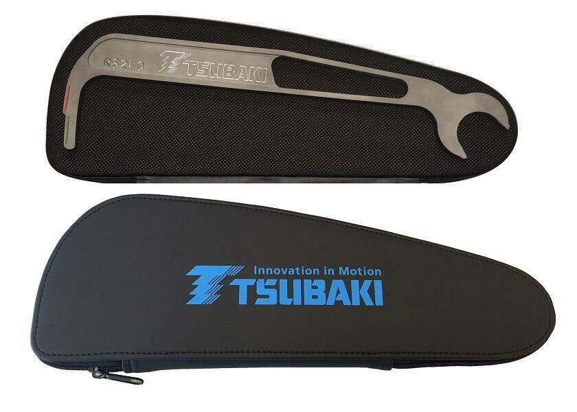 tsubaki chain wear indicator